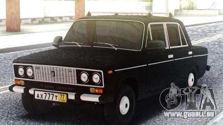 VAZ 2103 Stens Pneuma für GTA San Andreas