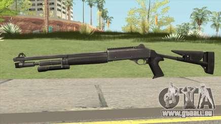 Auto Shotgun HQ (L4D2) für GTA San Andreas