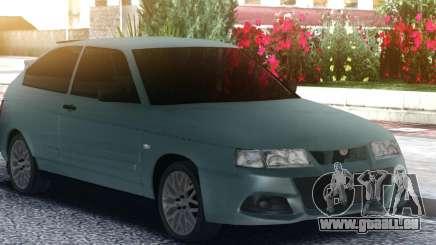 VAZ 2112 Coupe für GTA San Andreas