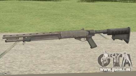Combat Shotgun GTA IV EFLC pour GTA San Andreas