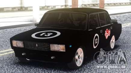 VAZ 2105 Teufel für GTA San Andreas