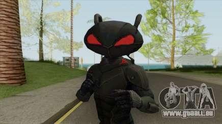 Black Manta Scourge Of The Seven Seas V1 pour GTA San Andreas