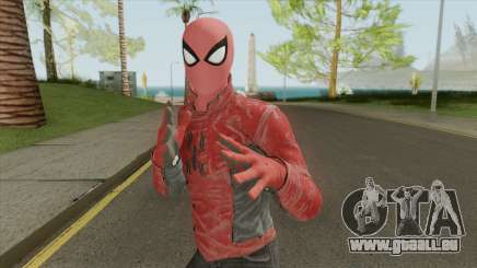 Spider-Man Last Stand Suit (PS4) pour GTA San Andreas