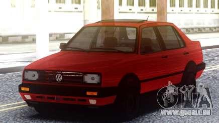 Volkswagen Jetta II für GTA San Andreas