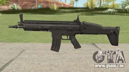 SCAR-L (Insurgency Expansion) pour GTA San Andreas
