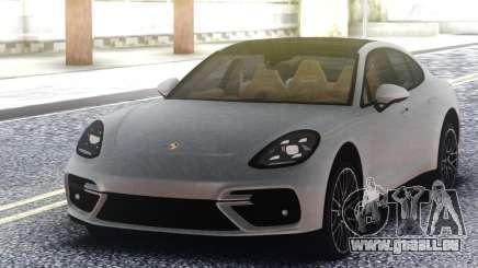 Porsche Panamera Turbo S E-Hybrid 4.0 PDK pour GTA San Andreas
