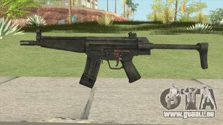 Battlefield 3 G53 pour GTA San Andreas