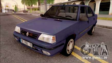 Renault Broadway Rni 1.4i 1997 pour GTA San Andreas