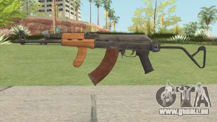 AK-47 V2 (Medal Of Honor 2010) pour GTA San Andreas