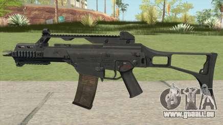 G36C (Insurgency Expansion) pour GTA San Andreas