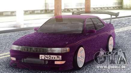 Toyota Cresta Drift Version pour GTA San Andreas