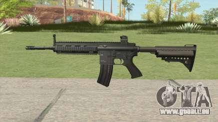 HK416 (Insurgency Expansion) pour GTA San Andreas