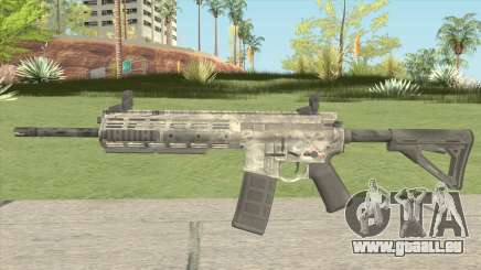 JTF P416 (Tom Clancy The Division) für GTA San Andreas
