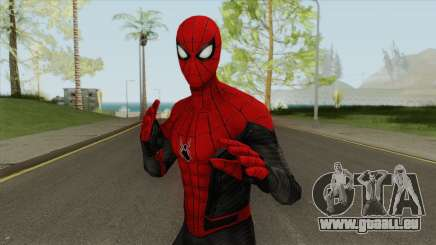 Marvel Future Fight - Spider-Man (Far From Home) pour GTA San Andreas