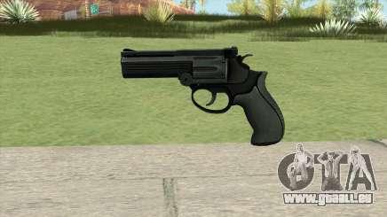 Battlefield 3 M412 Rex für GTA San Andreas
