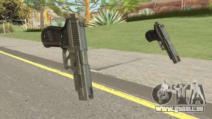 SIG Sauer P226 (Insurgency Expansion) pour GTA San Andreas