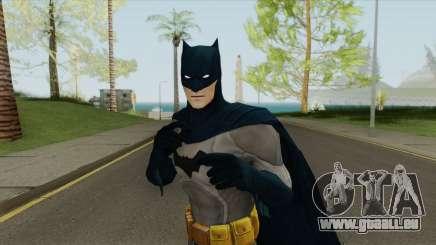 Batman Worlds Greatest Detective V1 pour GTA San Andreas