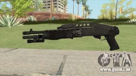 SPAS-12 HQ (L4D2) pour GTA San Andreas