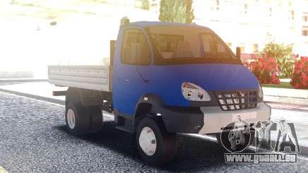 GAZ 3310 Conseil pour GTA San Andreas
