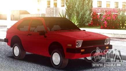 Toyota Corolla troisième génération 1974 pour GTA San Andreas