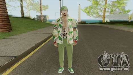 Skin Random 235 (Outfit Casino And Resort) pour GTA San Andreas