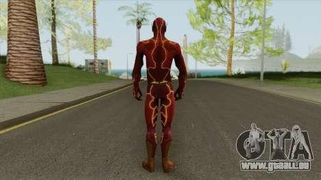 Flash: Fastest Man Alive V1 pour GTA San Andreas