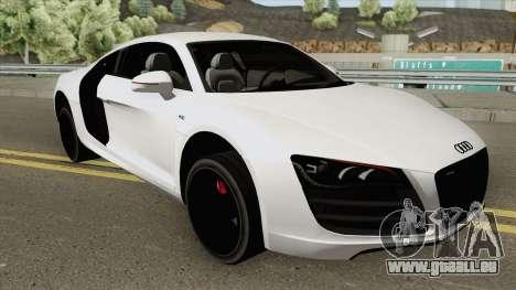 Audi R8 V10 pour GTA San Andreas