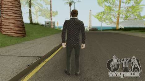 Skin Random 236 (Outfit Casino And Resort) pour GTA San Andreas