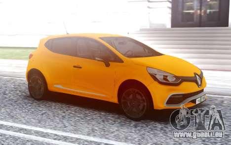 Renault Clio RS pour GTA San Andreas