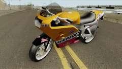 FCR Repsol Honda
