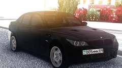 BMW M5 E60 M