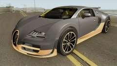 Bugatti Veyron 16.4 Super Sport 2010