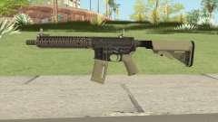 MK18 Assault Rifle