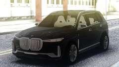 BMW X7 pour GTA San Andreas