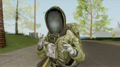 Ecologist V1 (STALKER: Shadow Of Chernobyl) pour GTA San Andreas