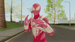 Iron Spider Armor From Spiderman PS4 pour GTA San Andreas