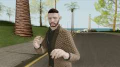 Skin V1 (Diamond Casino And Resort) pour GTA San Andreas