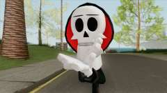 Grim (The Grim Adventures Of Billy And Mandy) pour GTA San Andreas