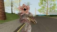 Demogorgon From Fortnite pour GTA San Andreas