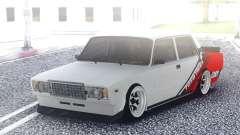 2107 Motorsport für GTA San Andreas