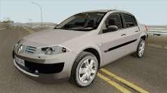 Renault Megane II 2004 pour GTA San Andreas