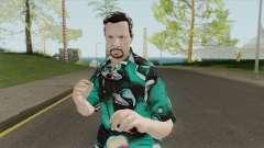 Skin V2 (Diamond Casino And Resort) pour GTA San Andreas