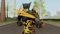 Wolverine Fear it Self