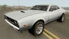 Declasse Sabre 1972 Final pour GTA San Andreas