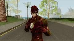 Flash: Fastest Man Alive V2 pour GTA San Andreas
