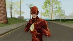 Flash: Fastest Man Alive V1 pour GTA San Andreas