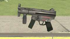 Deutsche M9K (007 Nightfire)