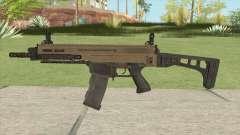 CZ-805 Assault Rifle