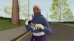 Skin Random 240 Outfit Random Female für GTA San Andreas