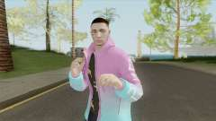Skin Random 232 (Outfit Casino And Resort) pour GTA San Andreas